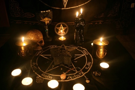 Witchcraft Spells To Cause Miscarriage – Learn More About It